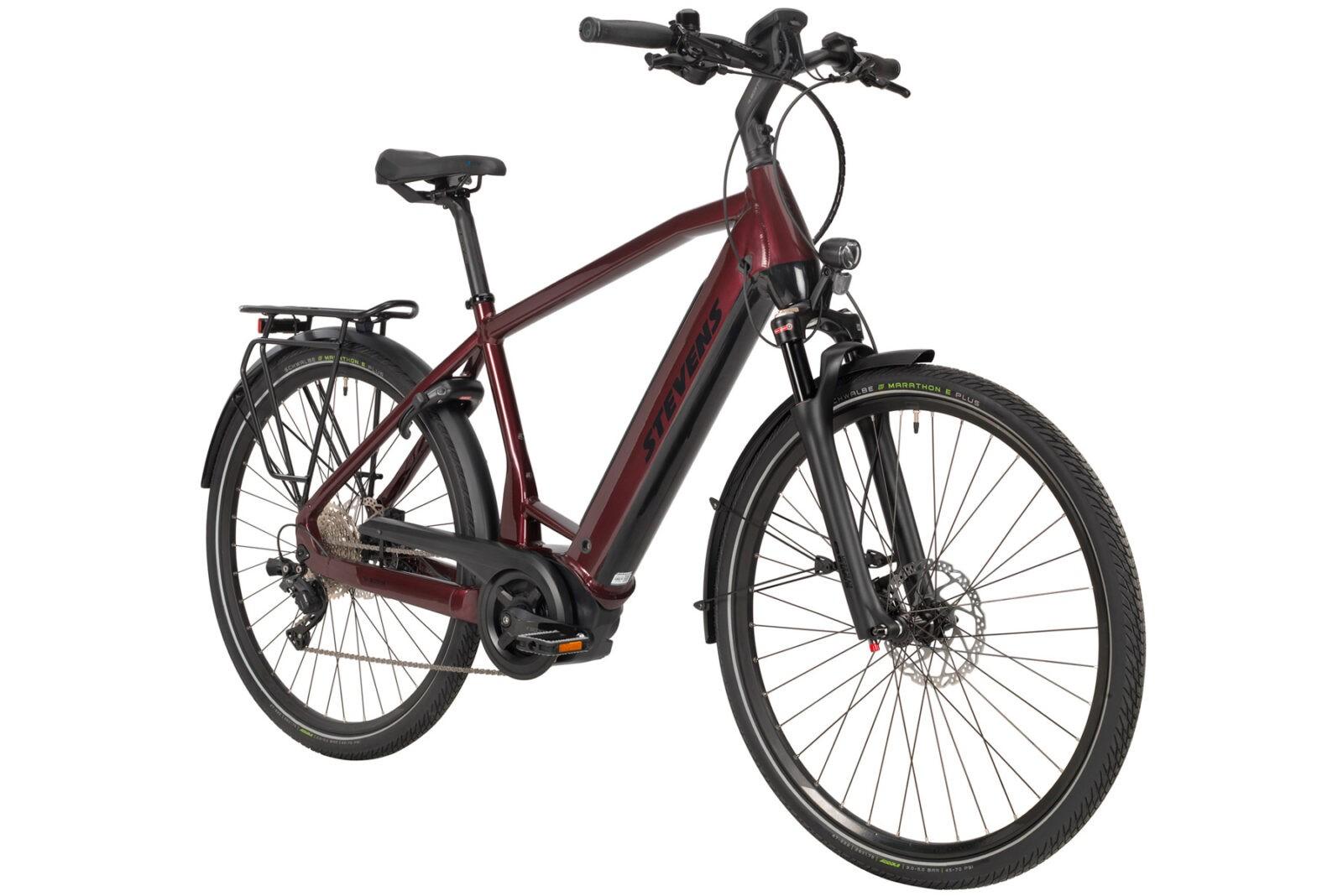 E Triton PT6 2048 - Fahrräder