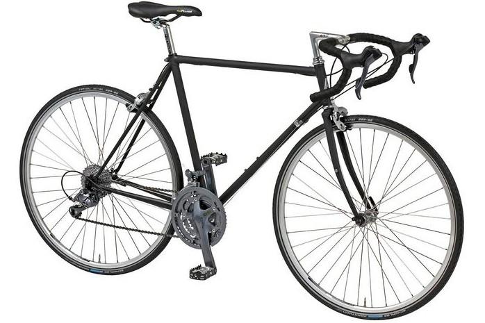 csm Buran 4f5525b9f0 - Fahrräder